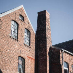 Trondheim factory